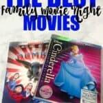 family movie night movies