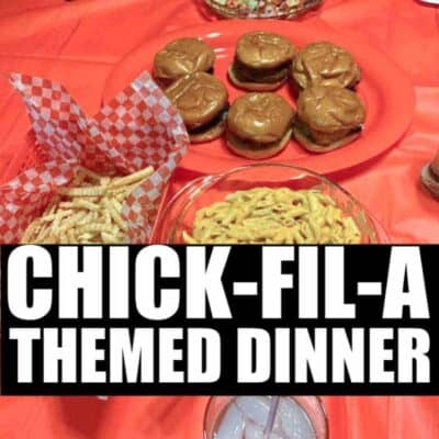 homemade Chick-Fil-A