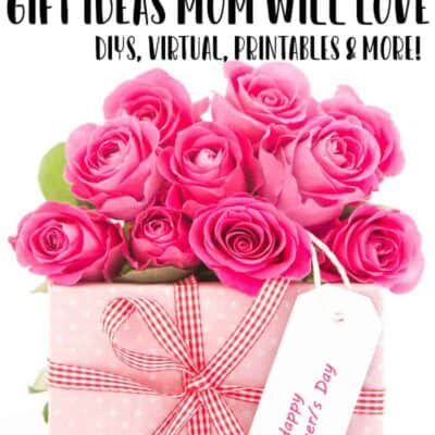 Mother's Day gift ideas mom will love