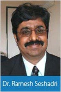 Le Dr Ramesh Seshadri, spécialiste en cardiologie, sera là pour les consultations gratuites.