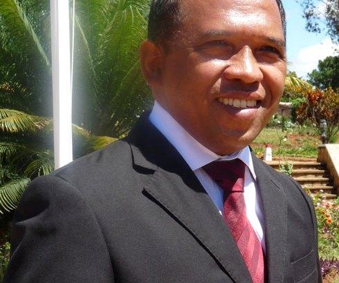 Hugues Ratsiferana, DG d'Air Madagascar : « Le Tour de Mada a tout pour nous séduire ! »