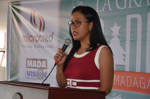 Grande Braderie de Madagascar: L'édition spécial Noël avec Microcred