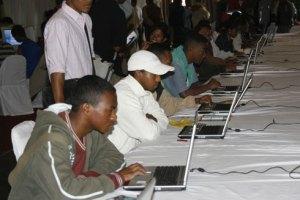 Les achats en ligne sont déjà très pratiqués à Madagascar, surtout dans la Capitale.