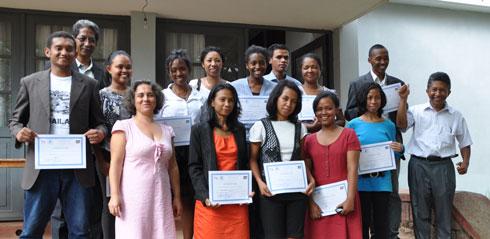 Partenariat : Microcred Banque assure la formation des jeunes de la FOFIKRI