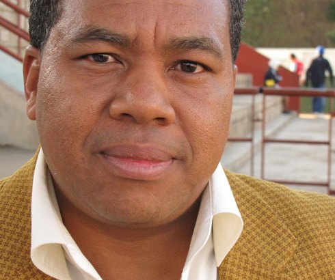 Roland Ratsiraka : Soutien à Hery Rajaonarimampianina