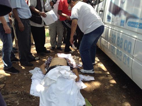 Behoririka : Un chinois tué à bout portant