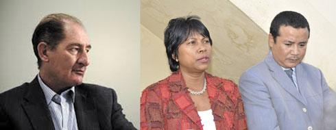 CES – CENI-T : « Flagrant délit de partialité », selon les juristes de Robinson