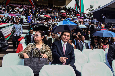 IVème République : Des investisseurs chinois s'intéressent à Madagascar