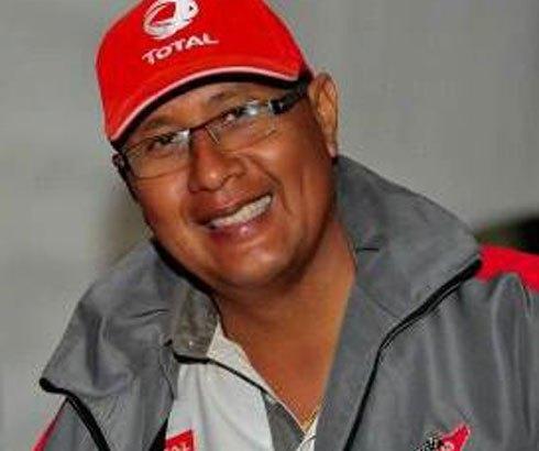 Le Rallye malgache en deuil : Eric Razafitsifera n'est plus !