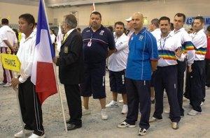 L'équipe de France sera l'équipe à battre en Thaïlande. (Photo d'archives)
