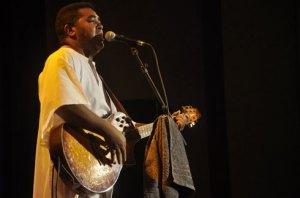 Samoela sera en tournée en France, aux Canada et Etats-Unis. (Photo d'archives)