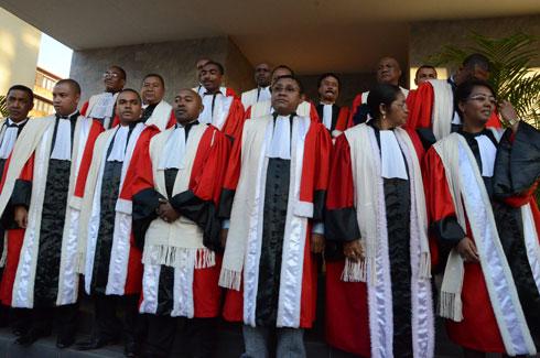 CES : Vers des Législatives partielles dans 7 districts