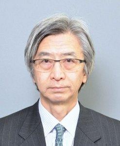 SEM Ryuhei Hosoya.
