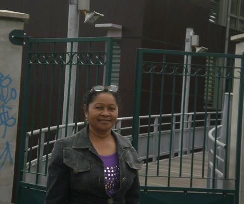 Portrait – Docteur Odile Edith Razakamahefa spécialiste de l'approche genre en sport