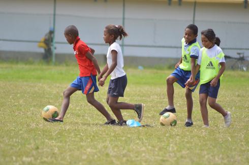 FIFA 11 + pour la Santé : Quand football et santé font bon ménage !