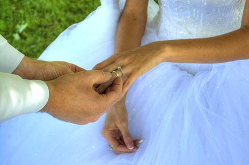 « Oui, je le veux ! » : Les moyens avant tout pour un mariage de rêve !