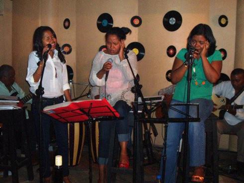 Randrantelo et Dama : En duo dans « 3+1 »