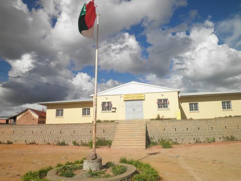 Budget participatif : Constitution d'un réseau de 180 Communes, avec le FDL et le PGDI