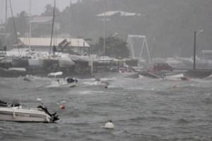 Mahajanga est une ville sinistrée après le passage du cyclone Hellen.