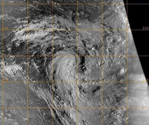 Météo : Le cyclone Ivanoé s'affaiblit