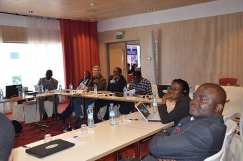 PABRA/ECABREN : Appui de Madagascar à la réorganisation de la filière lingot blanc