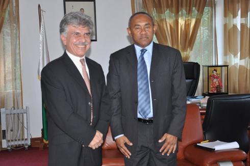 Madagascar – Union Européenne : Bientôt un nouvel accord de pêche