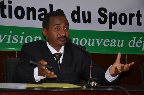 Politique Nationale du Sport : La validation finale reportée dans deux semaines
