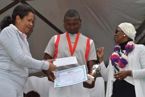 Semi-marathon de Fianarantsoa : Haja Andriamparany royal !