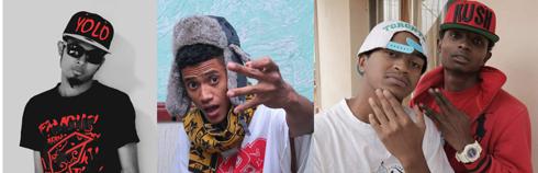 HIPHOP : « Donaben'ny rap gasy » ou le retour en force du rap malgache