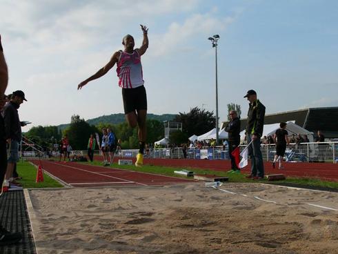 Athlétisme – Sommets Nationaux : Les Réunionnais s'invitent dans la course