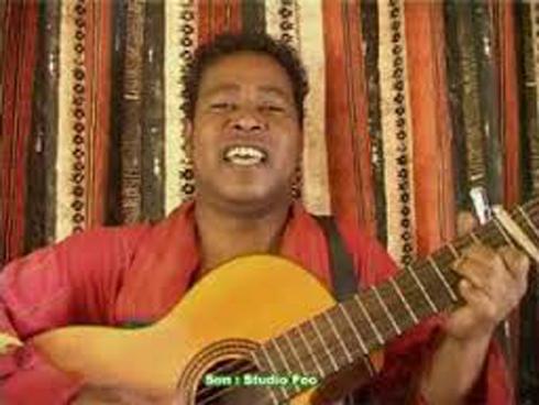 Folk malgache : Rentrée de Ralanto à « Amitié Fandian »