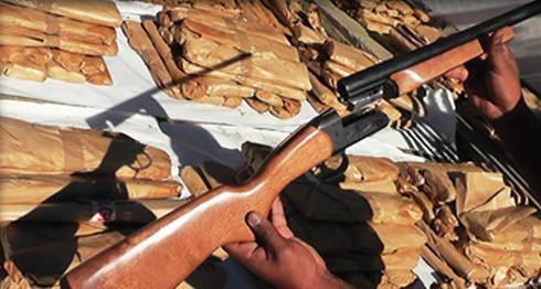 Trafic d'armes : Intervention d'un ancien PM et d'un Général à la retraite