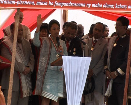 FIMPIMA: Hanitra Andriamboavonjy, un 3e mandat