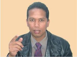 Face aux mauvaises interprétations et aux spéculations, le spécialiste Mamy Freddy Andriamalala apporte des éclaircissements au cas des produits pétroliers.