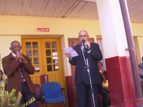 EPP Ambohitrarahaba : Une formation pédagogique pour les enseignants FRAM