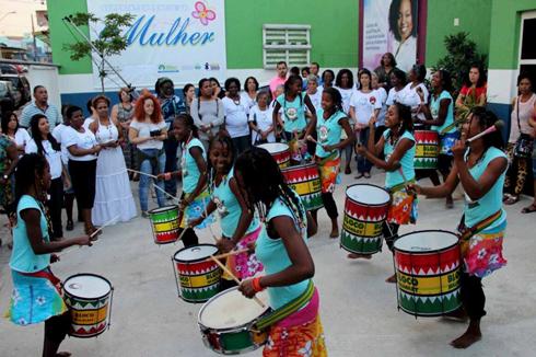 Bloco Malagasy : Plus de 20 000 spectateurs pendant la tournée au Brésil