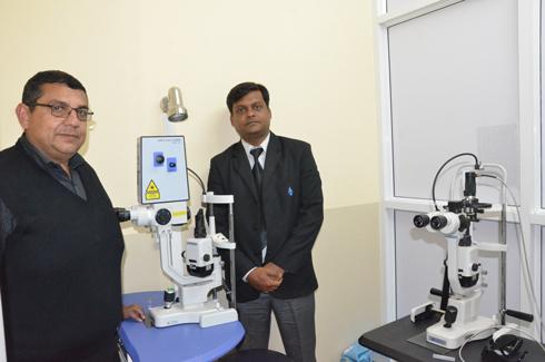 Dr Agarwal's Eye Hospital : Les soins oculaires à la pointe des nouvelles technologies