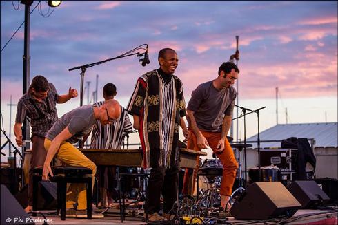 Rajery : Sortie prochaine de « Bedia », son nouvel album