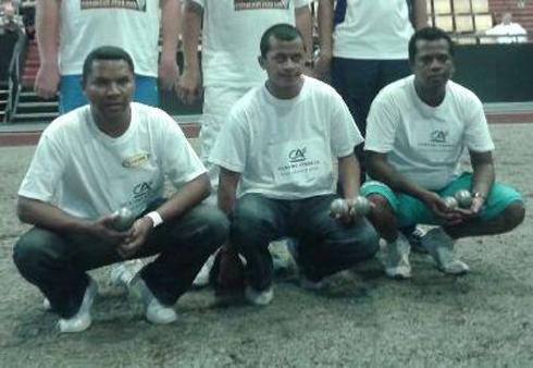 Pétanque : Ambohimahasoa s'offre le National de Barcares !