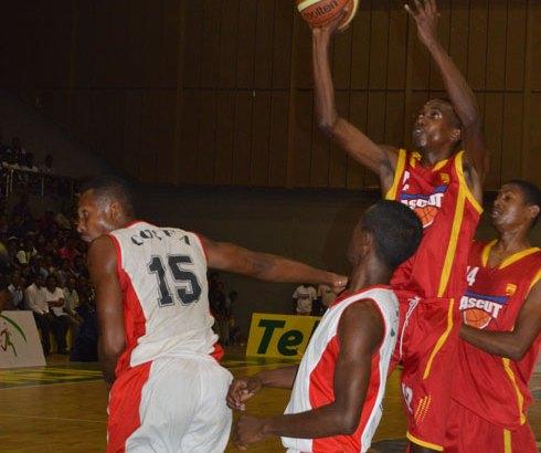 Basket-ball N1A : L'ASCUT et le JCSA champions de Madagascar