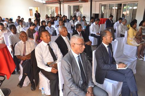 Politique industrielle : Enfin un appui en vue pour soutenir le Vita Malagasy