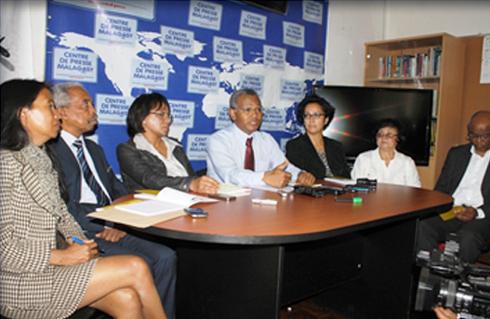 SeFaFi : « Manque de compétences inquiétant des dirigeants »