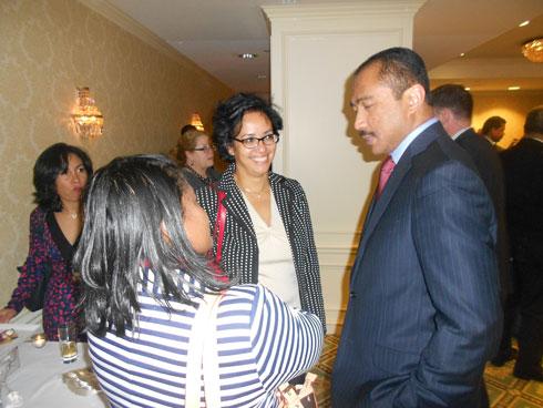Visa pour les USA : Les Malgaches peuvent participer à la loterie  jusqu' au 3 novembre