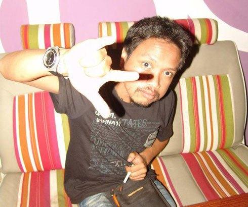 Portrait : (h)ARRY kOtAbA, le chasseur de jeunes talents !
