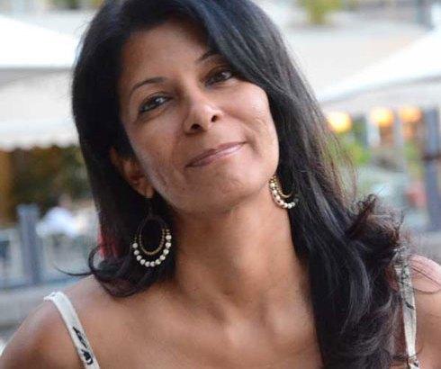 Littérature : Shenaz Patel à la rencontre des amoureux du livre malgaches !