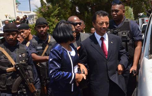 Réconciliaiton nationale : Marc Ravalomanana prêt aux révélations