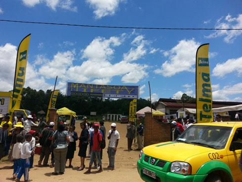 Mantasoa Mifety : Un soutien de Telma au développement économique