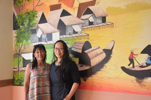 Cuisine vietnamienne : Des cuisiniers malgaches formés