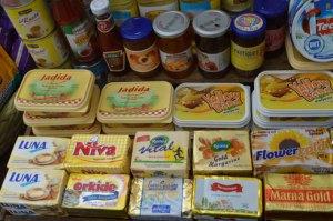 La contrefaçon touche aussi bien les produits importés que fabriqués localement. (Photo : Nary Ravonjy)