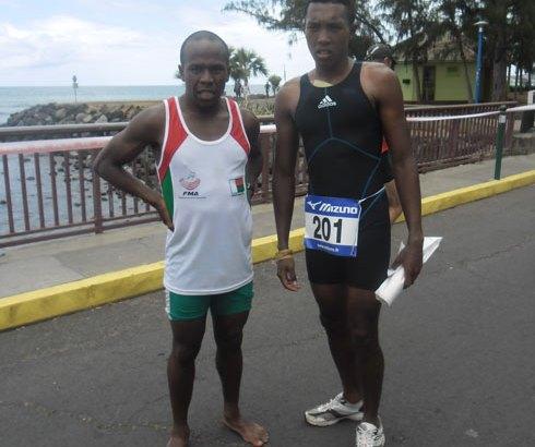 Triathlon / LA REUNION : Zouzou crée la surprise en se classant 2e